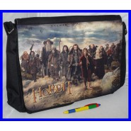 THE HOBBIT 40x28cm Messenger Bag ORIGINAL