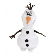 FROZEN Plush OLAF Snow Man SUPER XXXL 80cm Enormous ORIGINAL DISNEY
