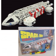 SPAZIO 1999 Modello KIT Nave EAGLE 1 Aquila TRANSPORTER Scala 1/72 MPC Round2 NEW Space