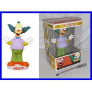SIMPSONS Stupenda Figura 15cm KRUSTY IL CLOWN Funko Originale SUPER OFFERTA New