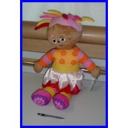 Original PLUSH In The Night Garden UPSY DAISY Giant Size XXL 60cm ORIGINAL