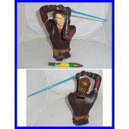 STAR WARS Figura Salvadanaio ANAKIN SKYWALKER 22cm Busto ORIGINALE Diamond NUOVO