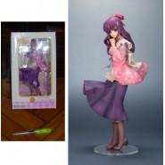 Stupenda Figura MIKO SAI 17cm da WELCOME TO PIA CARROT Kotobukiya JAPAN Nuova