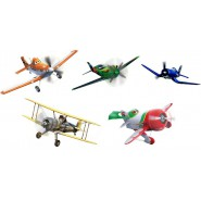 DieCast PLANE Model from Disney PLANES 1 and 2 Scale 1:55 Original MATTEL