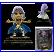 Figura ARIES MU Saint Seiya YAMATO Japan COSMOS BURNING COLLECTION Nuova BOXED
