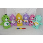 CARE BEARS Plush 20cm Choose Your Character ORIGINAL