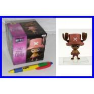 Figura CHOPPER Serie Memories ONE PIECE Originale BANPRESTO Japan RARA NUOVA BOX