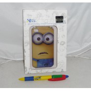 MINION 2 OCCHI Cover Custodia Bumper iPHONE 4 4s MINIONS CATTIVISSIMO ME 2