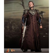 HOT TOYS 1/6 Figura 30cm JOR-EL Russell Crowe MAN OF STEEL Superman MMS201 Nuova