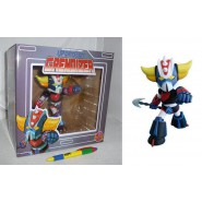GOLDRAKE UFO ROBOT Figura SUPER DEFORMED Karisma Super Prezzo