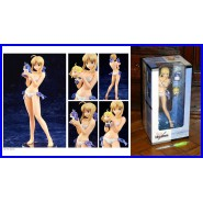 Figura SABER SWIMSUIT 25cm FATE HOLLOW ATARAXIA Alter JAPAN New FIGURE STATUE