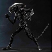 ALIEN BIG CHAP Action Figure BANDAI S.H.MonsterArts