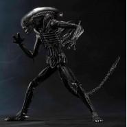 Figura Action ALIEN BIG CHAP 17cm BANDAI S.H.MonsterArts