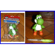 Figure 11cm YOSHI GREEN Dragon BANPRESTO JAPAN Super Mario Bros Kart Land
