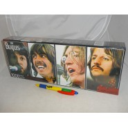 Stupendo PUZZLE 1000 Pezzi THE BEATLES Slim LET IT BE Originale UFFICIALE Nuovo