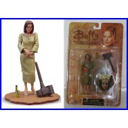 RARA Figura 15cm ANYA Version ANYANKA BTVS Buffy DIAMOND SELECT USA Figure BOXED