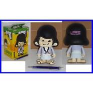 LUPIN III Rara Figura 16cm GOEMON Panson Work SOFUBI DX 2 BANPRESTO JAPAN Nuova