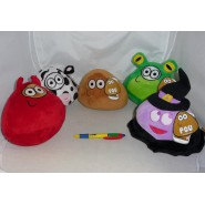 Plush POU Videogame 15cm Original Official