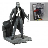 SIN CITY Rara FIGURA DELUXE Diorama HARTIGAN Originale Ufficiale DIAMOND SELECT