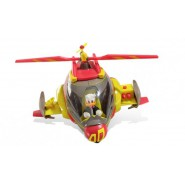 Premium Gadget DDCOTTERO Helicopter Double Duck DISNEY Donald Duck Hero WEEKLY MAGAZINE