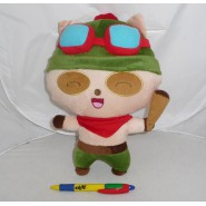 LOL Plush TEEMO 30cm League Of Legends NEW
