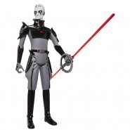 STAR WARS Rebels FIGURA Action INQUISITORE Enorme 79cm Originale JAKKS PACIFIC