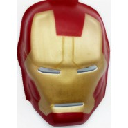 Carnival Cosplay MASK Baby RON MAN from RUBIE'S Rubies MARVEL Avengers