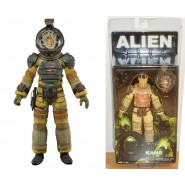 Action Figure  KANE with FACEHUGGER 20cm NECA Serie 3 ORIGINAL Alien Aliens