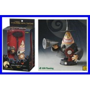 Figura BUSTO 15cm SINDACO Mayor da NIGHTMARE BEFORE CHRISTMAS Notte Prima di Natale