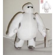 PLUSH BAYMAX 20cm BIG HERO 6 NEW Robot Japan RARE