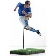 Figura RESINA Statua FABIO CANNAVARO Nazionale Italia Calcio 1/9 Fanatico