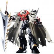 Figura MAZINKAISER SKL Skull Chogokin Metallo BANDAI Super Robot SRC Mazinger