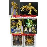 Figura CANCER Cancro ORO GOLD Saint Seiya Bandai MYTH CLOTH Serie OLD Cavalieri Zodiaco
