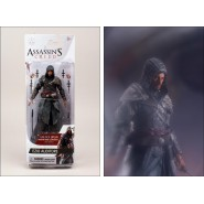 RARA Figura Action EZIO AUDITORE DA FIRENZE McFarlane Serie 3 ASSASSIN'S CREED