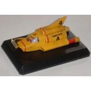 Modellino TB4 dei THUNDERBIRDS Trading Figure KONAMI Serie CLASSIC Nuovo OFFERTA
