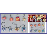 Tomy Set 8 Danglers Laccetto HIGH SCHOOL MUSICAL