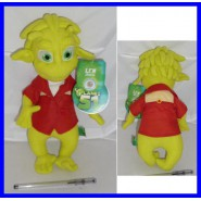 Peluche da PLANET 51 Alieno LEM 30cm ORIGINALE Ufficiale PLUSH Alien