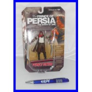 PRINCE OF PERSIA Action Figure 10cm PRINCE with BIG SWORD