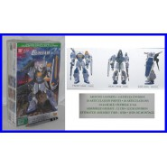 DUEL GUNDAM Assault Shroud KIT Figura 1/144 Originale BANDAI HG High Grade 3 NEW