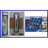 Star Wars PENNA SPADA LASER Luke Skywalker JAPAN Rara !