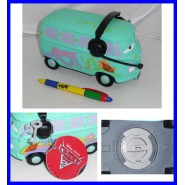 FILLMORE Stupendo SALVADANAIO Disney CARS 2 Originale !