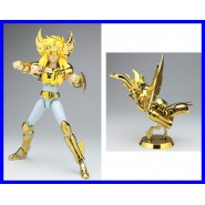Figure CYGNUS CRYSTAL POWER OF GOLD Saint Seiya Bandai TAMASHII MYTH CLOTH