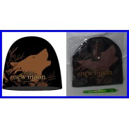 Originale TWILIGHT Stupendo CAPPELLO BERRETTO Lana LUPO JACOB New Moon BEANIE