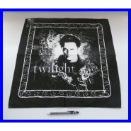 TWILIGHT Bandana HEAD-BAND EDWARD CULLEN Roberto Pattinson ORIGINAL NECA USA