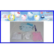 Super Offerta SET 4 Facce HELLO KITTY GONFIABILI MAXI Inflatables GRANDI NUOVI