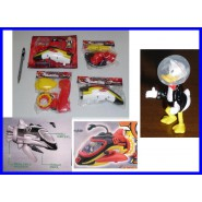 Gadget SUBMARINE Donald Duck RARE DISNEY PLAYSET Magazine Mickey Mouse ITALY