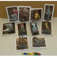 Figura Collezione LUPIN III 3rd Personaggio A SCELTA Serie Hobby Work