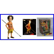 ONE PIECE Rara Figura ACE PORTGAS Originale GRANDLINE CHILDREN 2 Banpresto