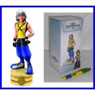 RARA Figura Head Knocker RIKU Neca USA Nuova KINGDOM HEARTS Originale Ufficiale