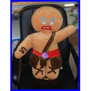 XXL Plush 80cm GINGERBREAD MAN Shrek ORIGINAL